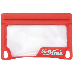 SealLine E-Case - Porte-monnaie - XS orange